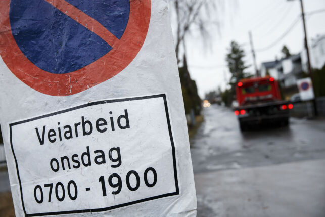 image: I fjor fikk 3000 tauet bort bilen i hovedstaden. Så mye kostet det dem