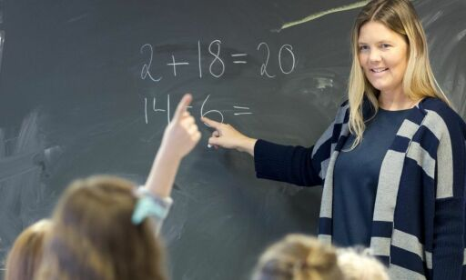 image: Norske 6-åringer får ikke skolestarten de ble lovet