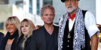 image: 11 medlemmer har forlatt bandet. Nå har selv «kongen av Fleetwood Mac» fått sparken