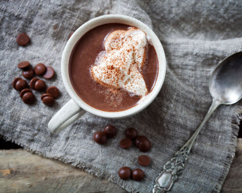 image: Høy på kakao