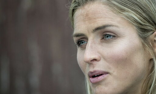 image: Therese Johaug forbløffet over sin 16 år gamle arvtaker