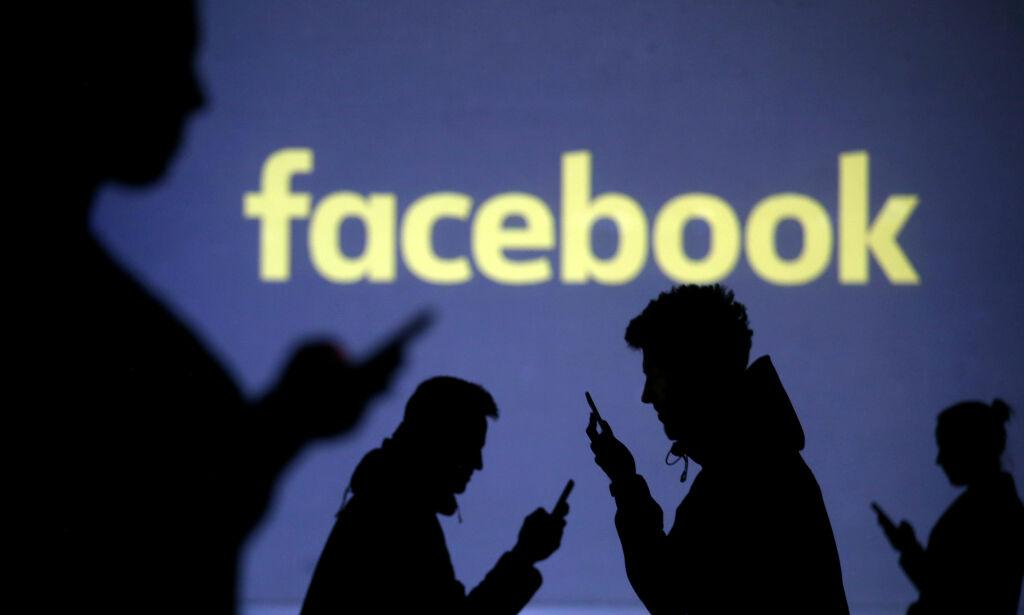 image: Derfor kan du ende med å betale for sikker Facebook-bruk