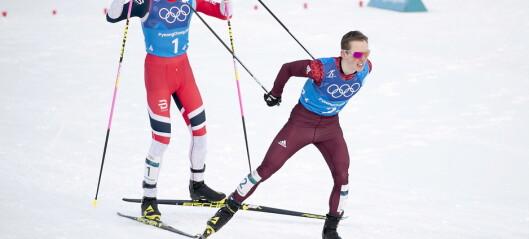 Spitsov reagerer på dopingmistanke mot norske utøvere
