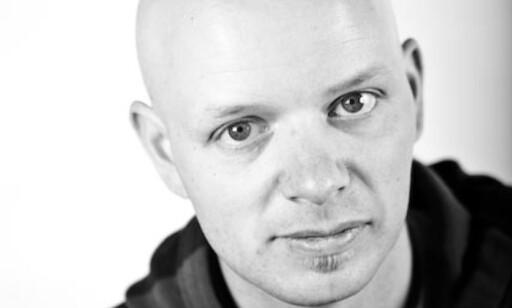 GLAD: Vemund Olsen i Regnskogfondet