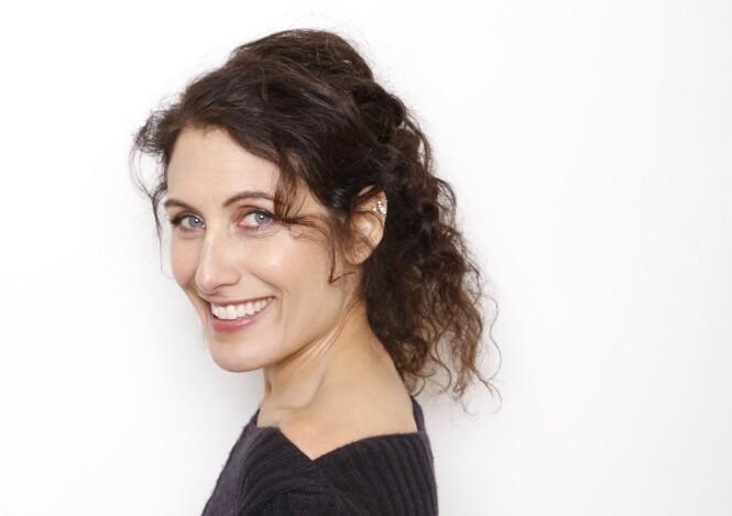 KUNNE SPILT CARRIE: Lisa Edelstein kunne spilt rollen dersom Sarah Jessica Parker takket nei. Foto: Scanpix