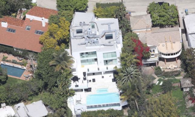 image: Dette er Justin Biebers nye hus – og så mye koster det
