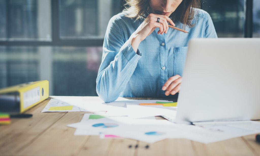 image: Sjefenes beste tips:Slik sikrer du deg ny jobb