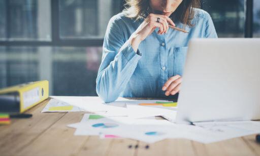 image: Sjefenes beste tips: Slik sikrer du deg ny jobb