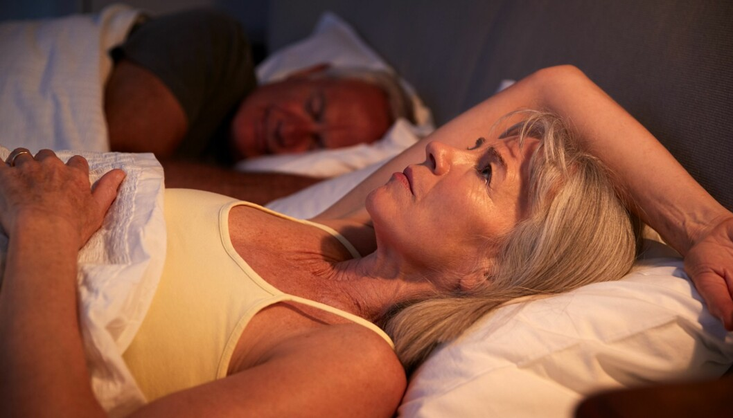 <strong>SØVNPROBLEMER:</strong> Det finnes mange ulike former for søvnproblemer, og dermed også flere behandlingsmetoder. Men felles for alle søvnproblemene er at de må forebygges med god søvnhygiene. Få tipsene i denne artikkelen. Foto: Scanpix.