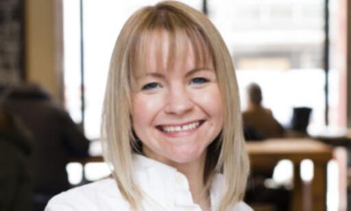Anne Marie Skjølsvik. (Foto: Tine)