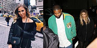image: Fikk Internett til å storme etter Kardashian-avsløring
