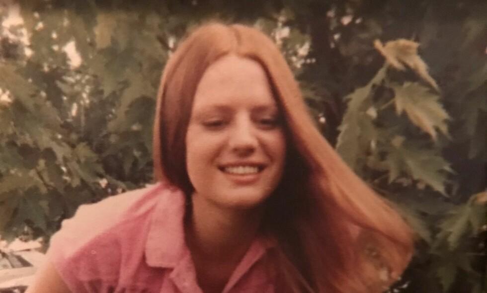 IDENTIFISERT: For snart 37 år siden ble en ung kvinne funnet drept i Ohio. Først denne uka ble hun identifisert som 21 år gamle Marcia King. Foto: Miami County Sherrif's Office