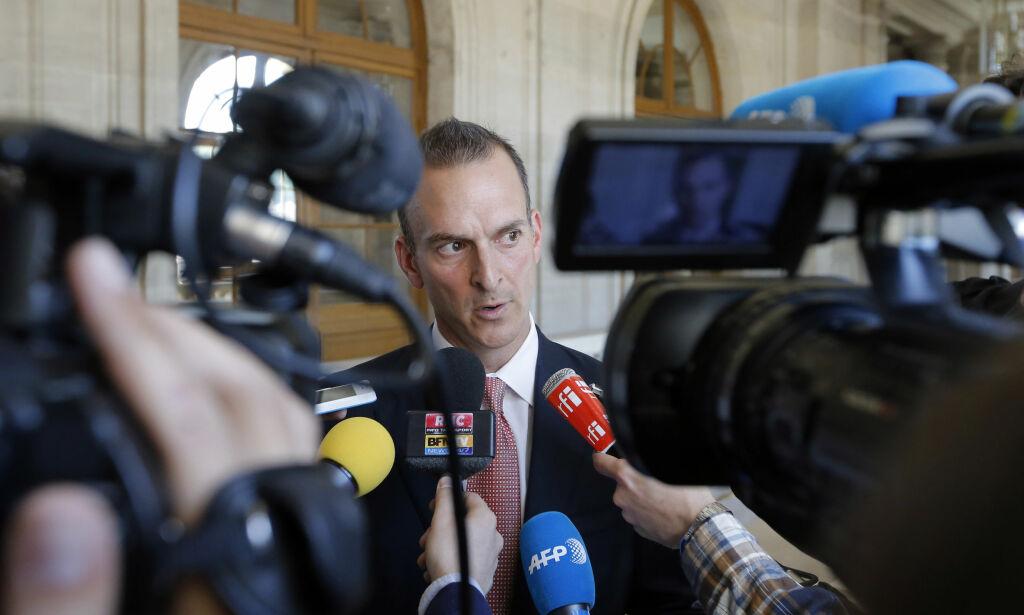 image: Mannen som felte Armstrong freser mot Besseberg: - Fullstendig feil
