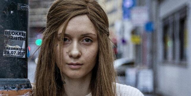 image: Karina vet ikke om hun lever til hun fyller 20