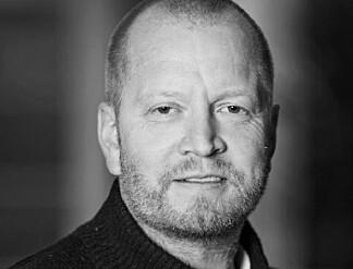 Jo Jakobsen. Foto: NTNU