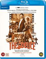 TOPP KVALITET: «The Deuce» er blant de beste av nyere TV-serier fra USA.