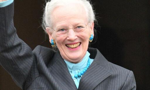 image: Derfor var ikke kronprins Frederik til stede under morens bursdagsfeiring