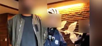 Kaffegigant sender ansatte på rasist-kurs