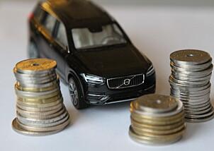 Ny forbrukstest på bil kan gi avgiftssmell