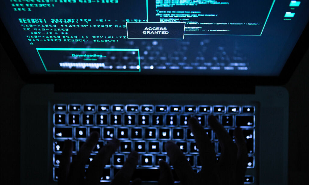 image: USA og Storbritannia slår alarm: Russland-støttede hackere står bak gigantisk globalt dataangrep