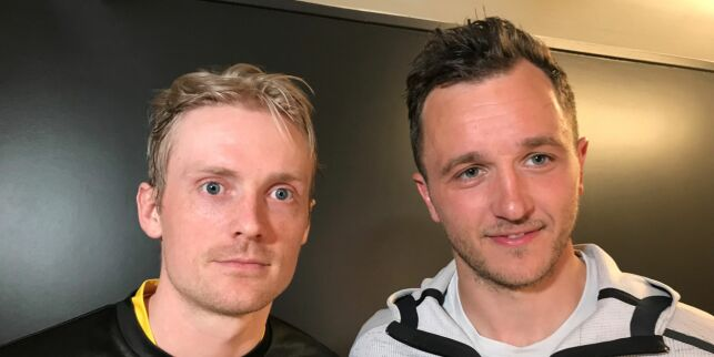 image: Herrem og Hovland i straffe-krangel etter kampen: - Det er udiskutabelt