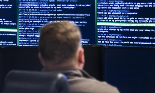 image: Norske sikkerhetsmyndigheter gransker dataangrep - slik sikrer du deg best