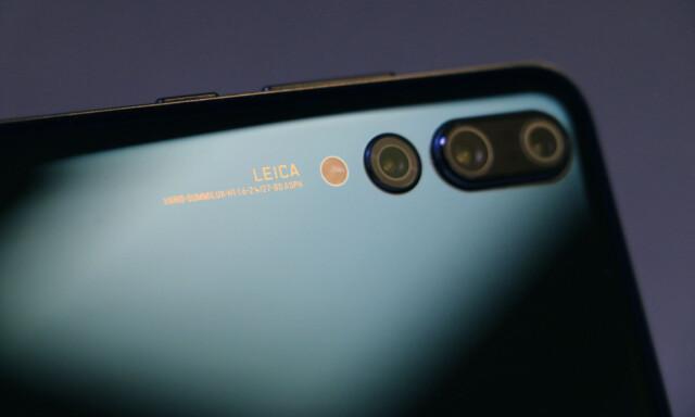 a578653b IMPONERENDE: Det er mye som imponerer oss med Huawei P20 Pro, men kameraet  tar
