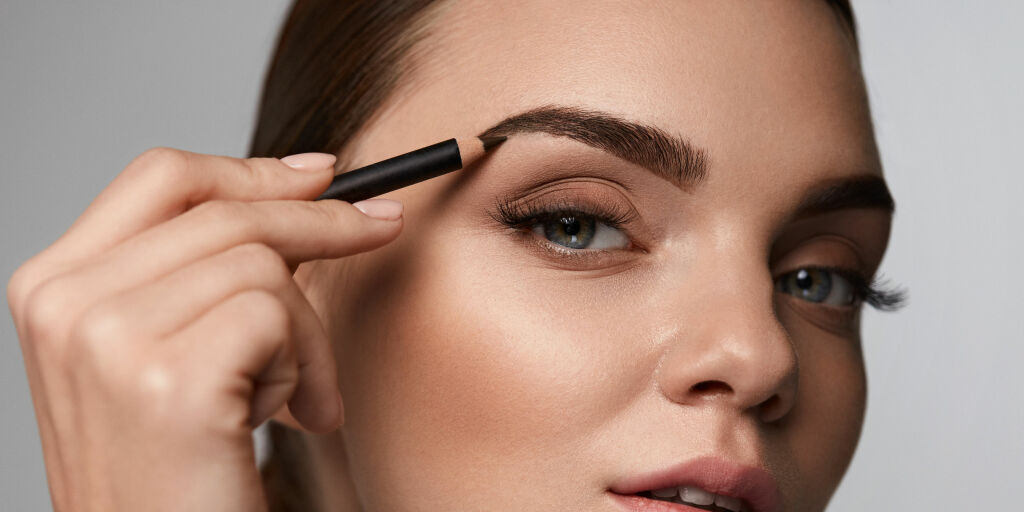 image: Dette er den nye øyenbrynstrenden