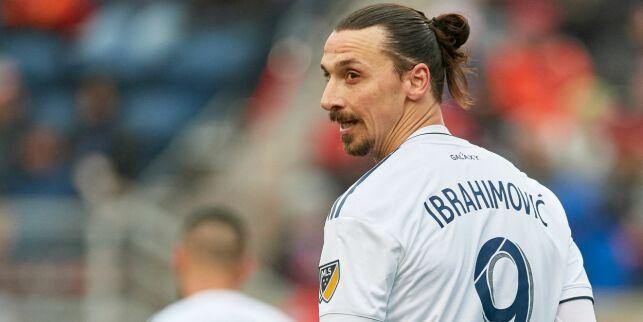 image: Zlatan får ministerkritikk