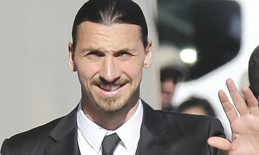 image: Zlatan med mystisk beskjed: - Jeg skal til VM