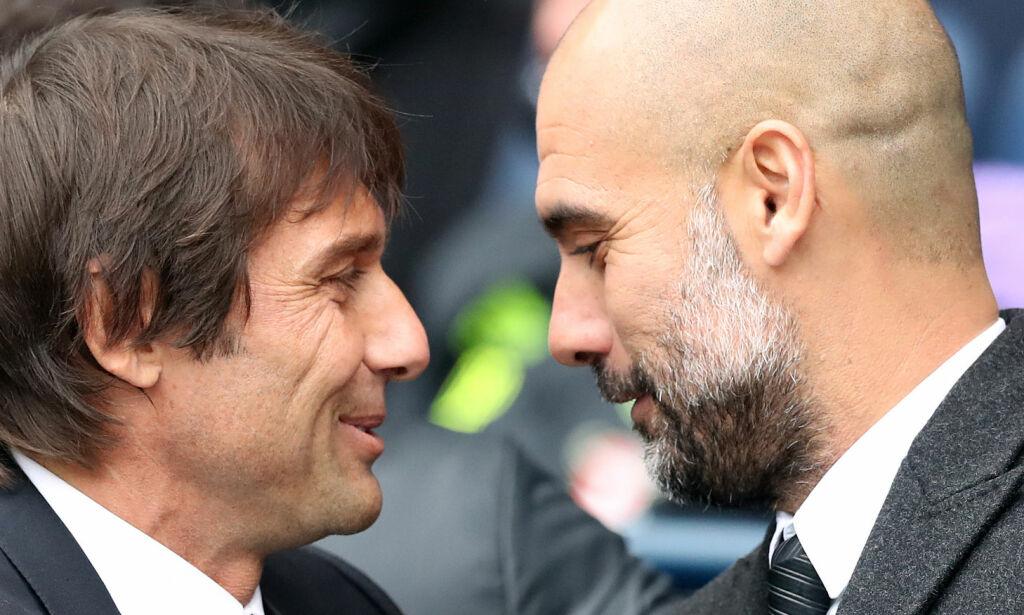 image: Tror Manchester City kan dominere i årevis