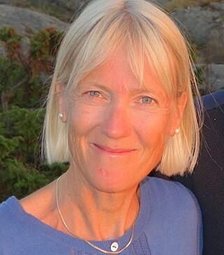 STØTTER: - Folkehelseinstituttet tar dette på alvor. Vi støtter oppropet fra forskerne, sier Anne Lise Brantsæter, seniorforsker ved FHI.