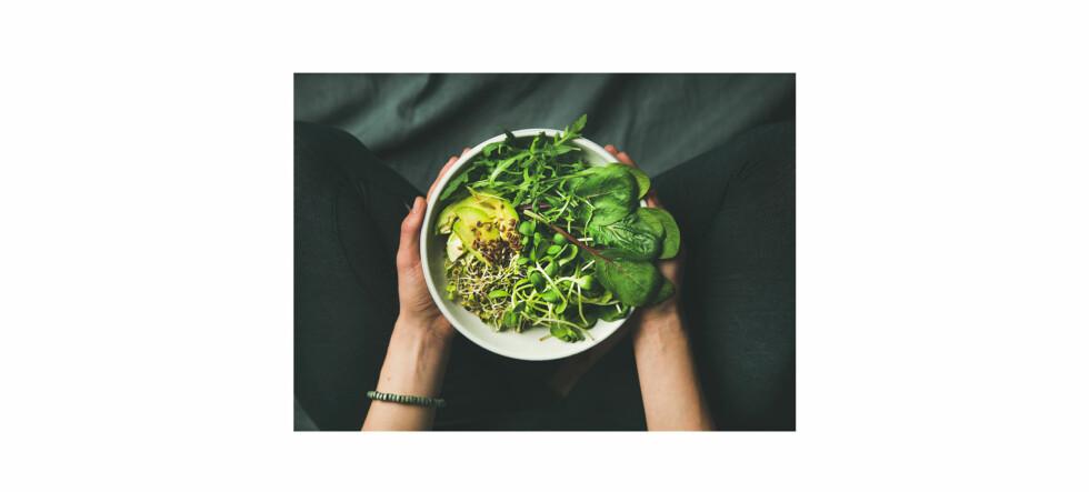 Kan kostholdet ditt påvirke underlivshelsen?
