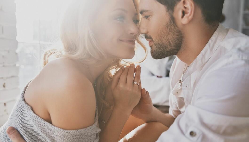 PARFORHOLD: Hva er det egentlig som er den beste matchen når man skal finne seg en partner? FOTO: NTB Scanpix