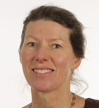 VANLIG MED VARIGE MÉN: Ifølge psykolog Hilde Bergersen, kan unge slagpasienter ofte slite med litt andre utfordringer enn eldre. Foto: Privat