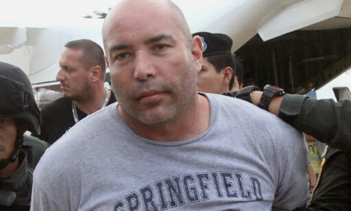 image: Tre eks-soldater dømt for leiemord. I kulissene lurer en kriminell mesterhjerne