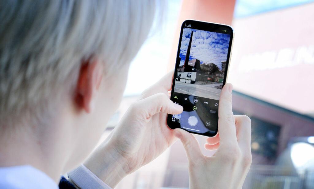 image: De beste foto-appene til iPhone