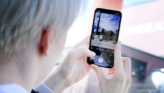 De beste foto-appene til iPhone