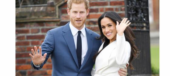 Meghan Markles bror: - Bryllupet med prins Harry har splittet familien vår