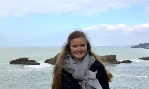 image: Norske Marie (20) savnet i Sør-Afrika