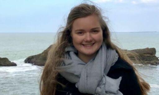image: Pappaen til Marie (20): - Tror hun er ufrivillig ført bort fra stranda