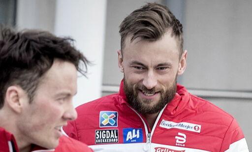 image: Derfor ville Northug tilbake på landslaget