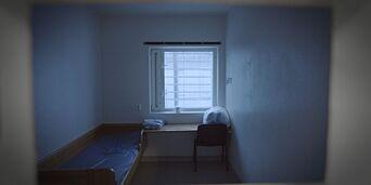 image: Margreth Olin har vært på innsiden hos de sykeste og farligste fangene