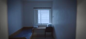 Margreth Olin har vært på innsiden hos de sykeste og farligste fangene
