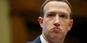 image: Facebook har klart å få brukere til å tro overvåking er normalt