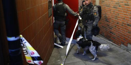 image: Russer framstilles for fengsling etter bombesøk i leilighet i Oslo