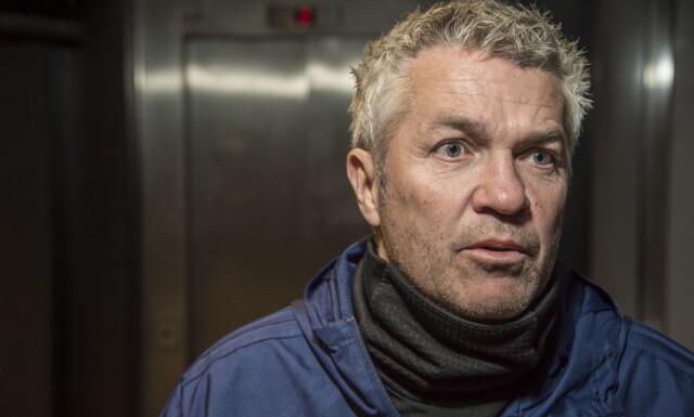 0744132b HAR TATT GREP: Kåre Ingebrigtsen jobber knallhardt med å få Rosenborg  tilbake i godt,
