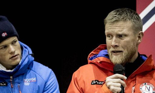 image: Derfor ble Hetland sparket til tross for OL-suksessen: - Beklagelig