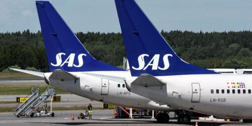 image: Flygeledere i fylleskandale på fly: - Truet personalet og skremte barnefamilier