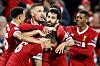 Liverpool herjet i sjumålsfest. Men Klopps valg inviterte Roma tilbake i finalekampen